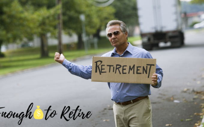 What is the Average Retirement Savings by Age 50 For Americans?